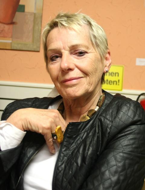 Heidi Kirchner